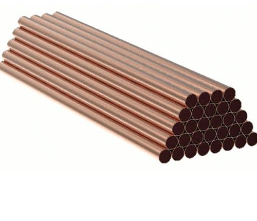 Tubo de cobre y tubería de cobre